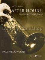 After Hours for Trumpet (Book & CD)