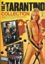 Tarantino Collection (Guitar Tablature)