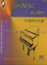 Let's Play Jazz & More Primer (Book & CD)