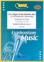 Flight of the Bumble Bee Euphonium & Piano