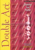 Double Act: Duets for Flute