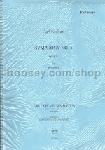 Symphony No.5 cloth-bound hardback