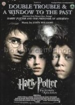 Harry Potter & The Prisoner of Azkaban (Trumpet & CD)