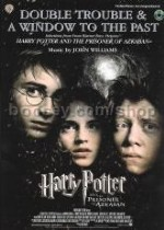 Harry Potter & The Prisoner of Azkaban (Violin Book & CD)