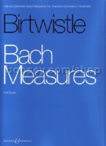 Bach Measures