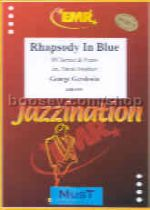 Rhapsody In Blue Clarinet/Piano