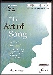 Art of Song Grades 1-5 (Low Voice) 2-CD Set