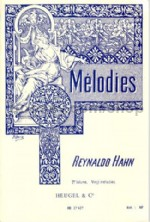 Mélodies (Songs) vol.2
