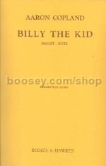 Billy The Kid Suite