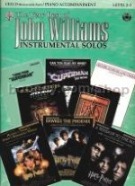 Very Best Of John Williams Cello (Book & CD)
