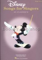 Disney Songs For Singers high Voice