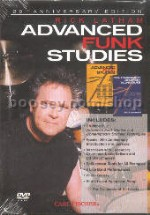 Advanced Funk Studies rick Latham DVD