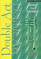 Double Act: Duets for Trumpet
