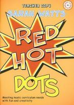 Red Hot Dots (Teacher Copy) Book & CD