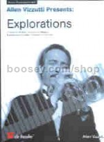 Explorations (Trumpet) (piano accompaniment)