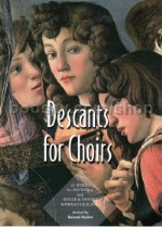 Descants for Choirs