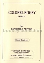 Colonel Bogey (March Card Set)
