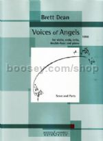 Voices of Angels (1996)
