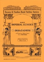 Imperial Echoes (March Cards)