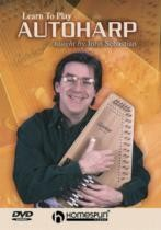 Learn To Play Autoharp DVD