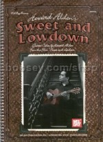 Sweet & Low Down Tab Jazz Guitar