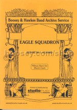 Eagle Squadron for Military Band