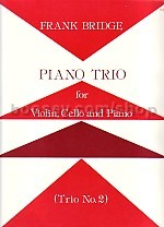 Piano Trio No2
