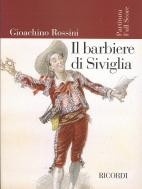 Il Barbiere di Siviglia (The Barber of Seville) - Full Score