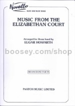 Music From The Elizabethan Court (Parts)