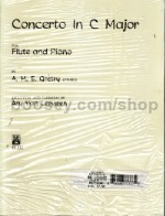Flute Concerto in C Major