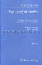 Land of Smiles (libretto)