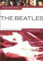 The Beatles (Really Easy Piano series)