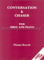Conversation And Chaser Ob/Piano