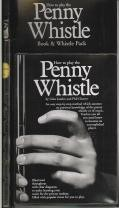 How To Play The Penny Whistle Book & CD/Whistle