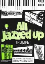 All Jazzed Up Trumpet Book & CD