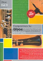 Compositions for Oboe, Vol. 1