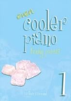 Even Cooler Piano Funky Pieces 1