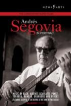 Andres Segovia In Portrait DVD