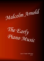 Early Piano Music