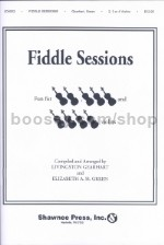 Fiddle Sessions