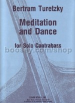 Meditation & Dance Double Bass