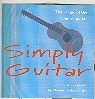 Simply Guitar CD