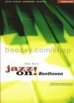 Jazz On Beethoven (Book & CD)