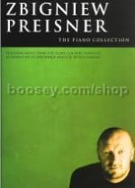 Zbigniew Preisner: The Piano Collection
