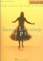 Light In The Piazza Vocal Selections