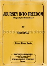 Journey Into Freedom BB Set of parts Bbj895a