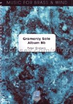 Gramercy Solo Album (Bb edition)