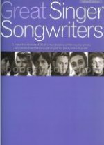 Great Singer Songwriters Male Edition