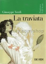 La Traviata - Full Score