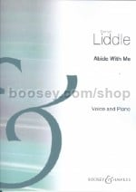 Abide With Me No1/4 in C